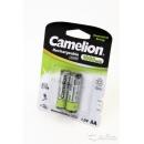 Акк. Camelion 1000mAh AA