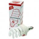 Лампа энергосб. Экономка SPC 13W E14 2700K 5/100