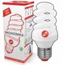 Лампа энергосб. Экономка SPC 13W E27 2700K 5/100