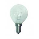 Эл. лампа ДШ 40Вт Е14 калаш.