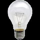 Эл. лампа Б 40вт Е27