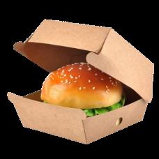 Коробка для бургеров ECO BURGER, 140*140*90  /150